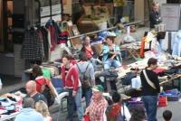 Flohmarkt 2007