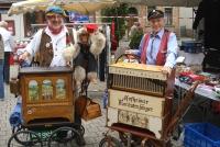 Flohmarkt 2008