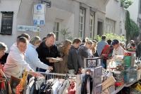 Flohmarkt Limburg 2012