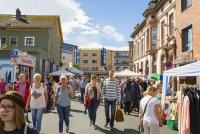 Flohmarkt Limburg 2016