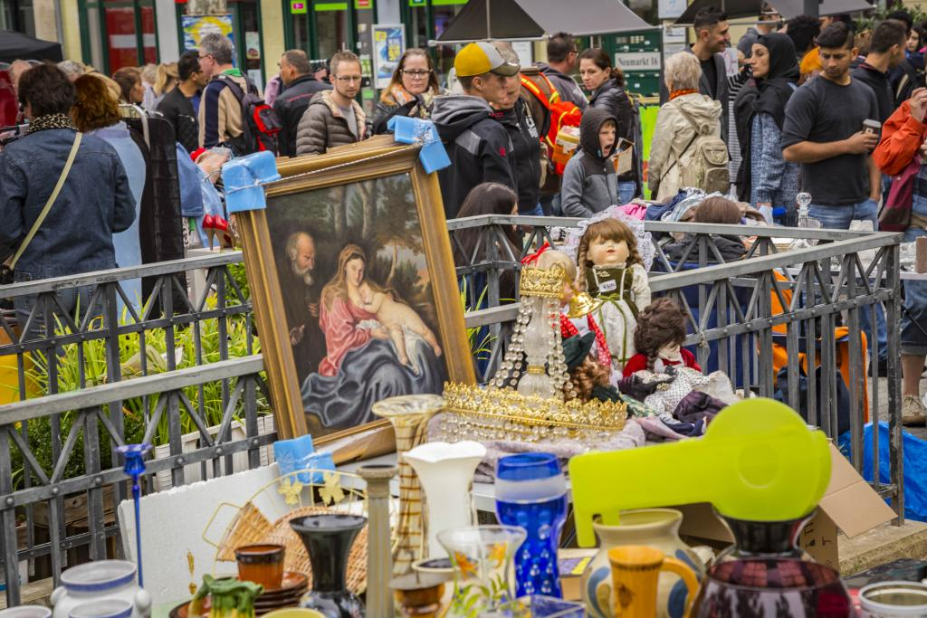 Flohmarkt limburg