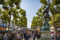 Flohmarkt Limburg 2017