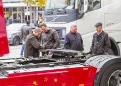 BraunSascha CityRing Nutzfahrzeugsalon2015 Verkaufsoffener Sonntag 6572