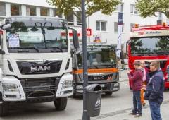 BraunSascha CityRing Nutzfahrzeugsalon2015 Verkaufsoffener Sonntag 6583