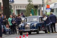 Oldtimer Automobilturnier 2013