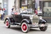 Oldtimer Automobilturnier 2014