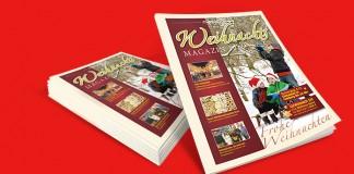 CityRing Limburg Weihnachtsmagazin 2016