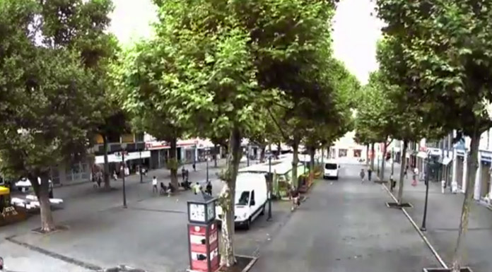 der neumarkt in limburg video cityring limburg. Black Bedroom Furniture Sets. Home Design Ideas