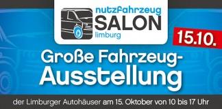 NutzfahrzeugSalon Limburg 2017