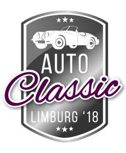 Logo Auto Classic Limburg 2018