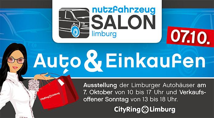 12. Limburger NutzfahrzeugSalon – 7.10.2018
