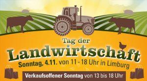 Verkaufsoffener Sonntag - 4.11.2018 @ Limburger Innenstadt | Limburg an der Lahn | Hessen | Deutschland