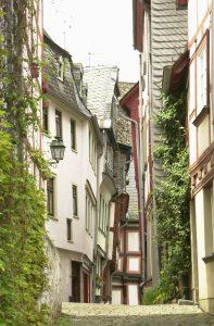 Öffentliche Stadtführung für Einzelpersonen @ Limburg an der Lahn