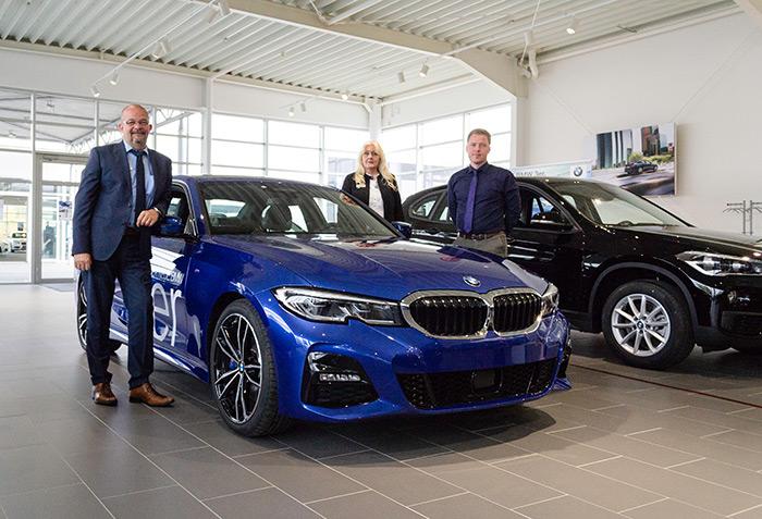 Autohaus Bilia BMW