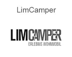LimCamper Logo