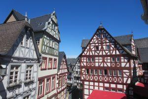 Von der Altstadt zur WERKStadt - öffentliche Stadtführung für Einzelpersonen @ Limburg an der Lahn