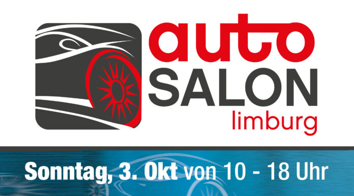 Autosalon Limburg 03.10.2021